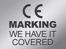 BSI CE product marking certification approval