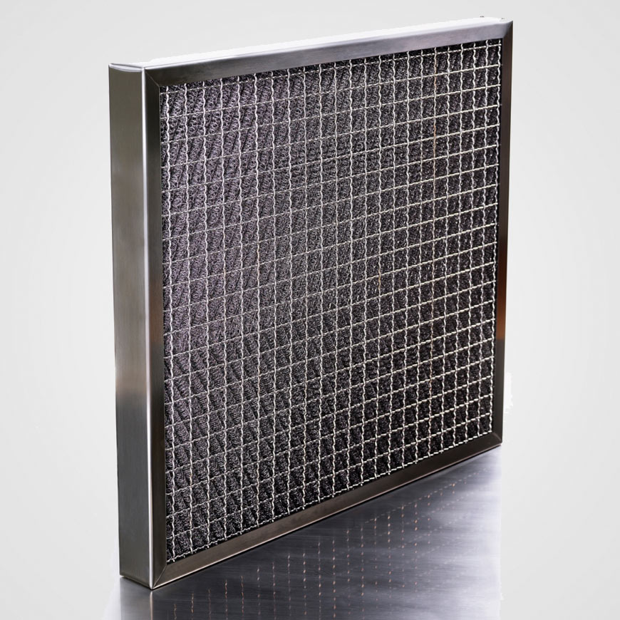 Kitchen Extract Amp Ventilation Far East 威遠企業