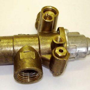 Junker valve (discontinued)