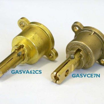 Niting cover cap spindle