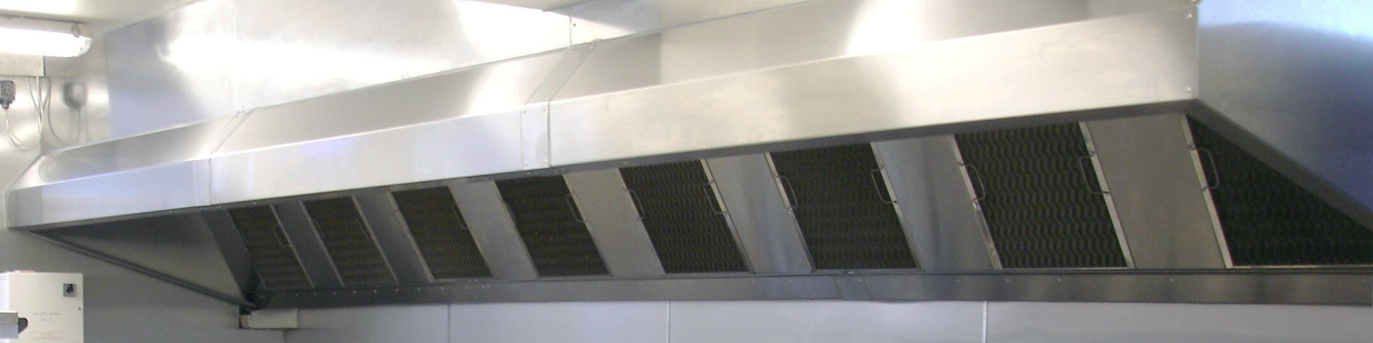 Extract canopy hood commercial kitchen catering & Kitchen extract u0026 ventilation | Far East ????
