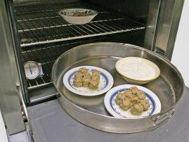 cabinet steamer cavity dim sum stc