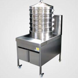 Dim sum steamer trays
