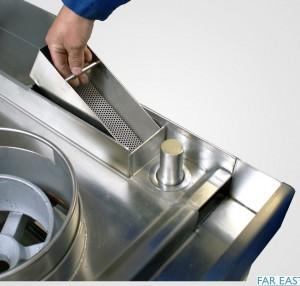 CEFT waste strainer mesh filter drain