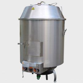 YPT CDR-8E Duck roasting oven