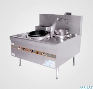 YPT Guandong Flamemate Turbo wok cooker