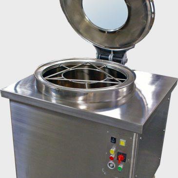 Yiko electric duck roasting oven