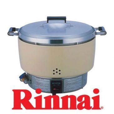 Rinnai gas rice cooker